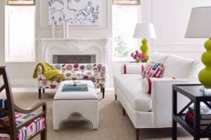 interior design consultant can help fine-tune your home building plans